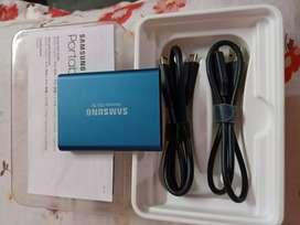 Samsung T5 500GB External SSD