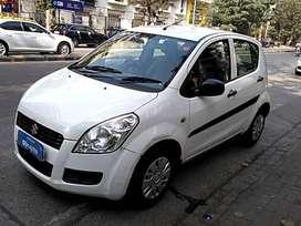 Maruti Suzuki Ritz Lxi BS-IV, 2011, Petrol