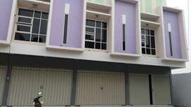 Dijual Ruko 2 Lantai di Bunder Square, Jl DR Wahidin Sudirohusodo