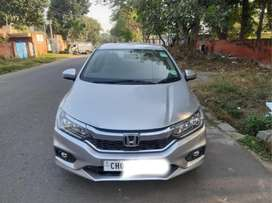 Honda City, 2018, Petrol