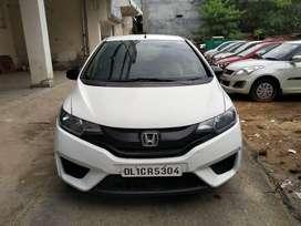 Honda Jazz E MT, 2016, Petrol