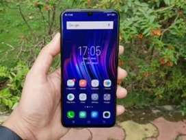 Sell vivo v11 pro in new condition without a single scratch