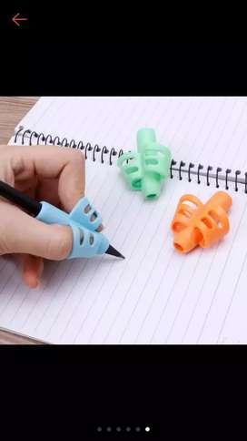 Pensil Holder utk mempermudah anak2 belajar nulis !!!