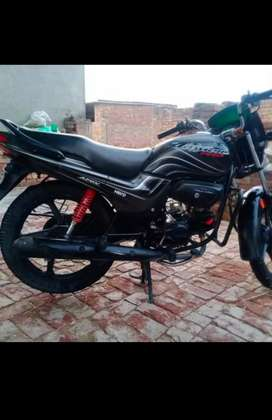 new condition 2014 model