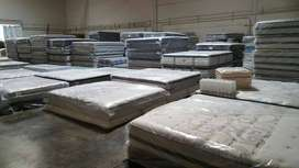 All sizes Unused Luxury Premium Mattress with warranty & free Delivery