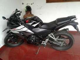 DIJUAL MOTOR CBR 150 MURAH