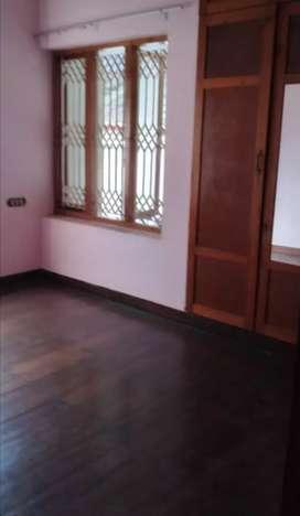 1st Floor of Independent House Near Sreekariyam for Rent