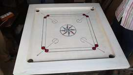 New Carrom board for sale in 6000