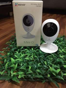 Camera ezviz hd indoor wifi camera