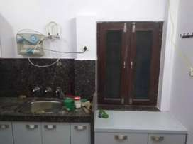We have furnished one bhk, two bhk,three bhk flate fully furnished