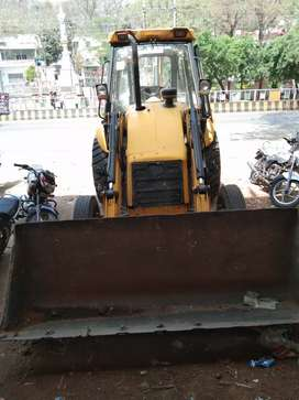JCB 3DX are selling are good condition