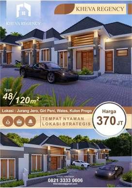 Rumah mewah harga murah tapi tidak murahan