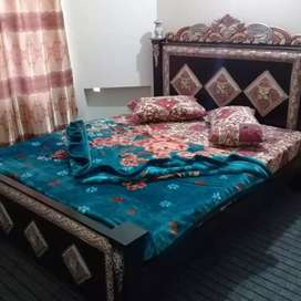 Guest House in Lahore.