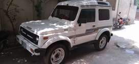 Suzuki potohar in good condition very good price for serious buyer
