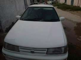 hyndai excel CNG + Petrol excellent condition