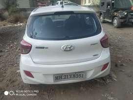 Hyundai Grand i10 2014 Diesel Good Condition