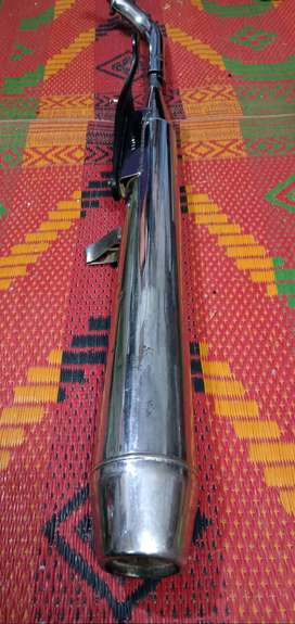 geniune honda 70cc silencer for sale
