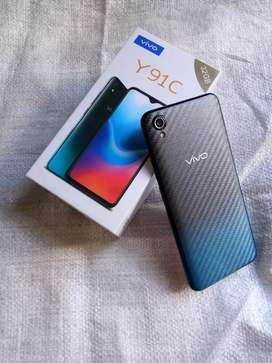 Samrtphone vivo Y91v