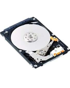 Hard disk 600 gb