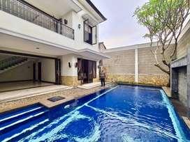 [HOUSE FOR SALE]rumah mewah siap huni @kemang timur,jakarta selatan