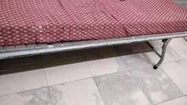Foam mattress 1 year old