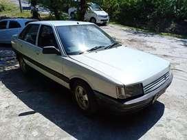 Renault R 21 gtx