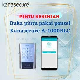 Kanasecure A-1000BLC