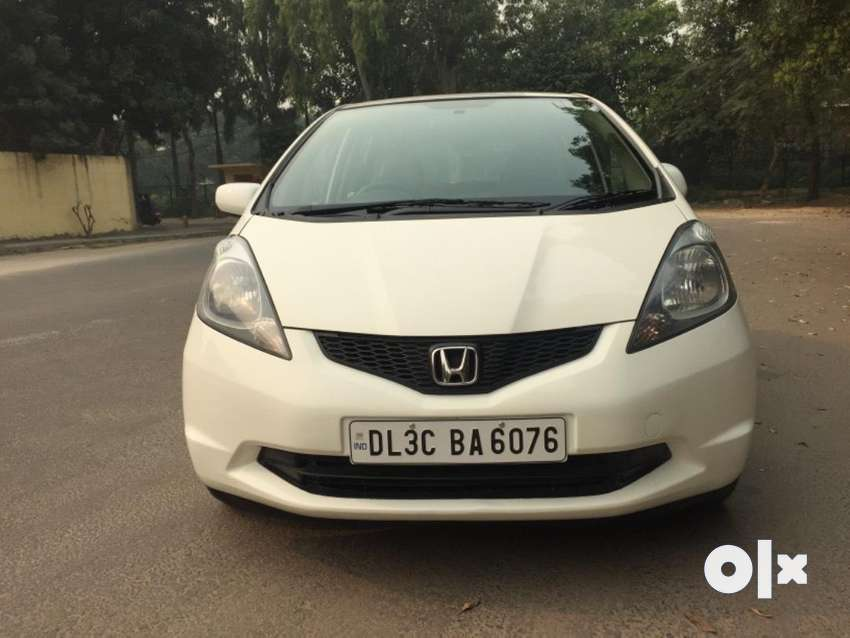 Honda Jazz V Manual, 2010, Petrol 0