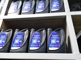 Aircondition  oil