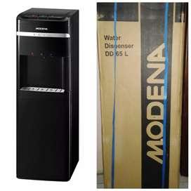 MODENA Stand Water Dispenser  Pietro - DD 65 L