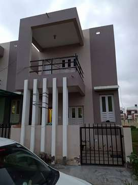 03 BHK FULL FURNISHEFD DUPLEX