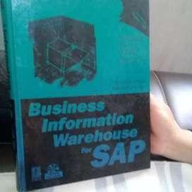 Buku: Business Information Warehouse for SAP