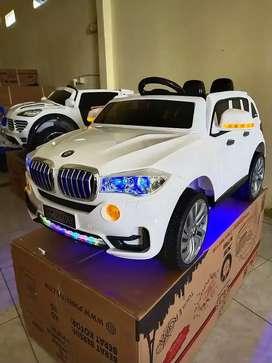 Mobil Mainan Anak Yang Bisa Dinaiki / Mobil Mainan BMW M7988 Murah