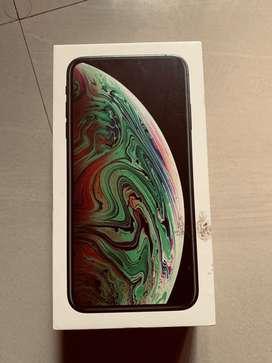 Iphone XS Max 256 GB Grey colour