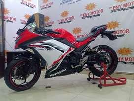 Kawasaki ninja fi 250 cc type abs pmk 2013