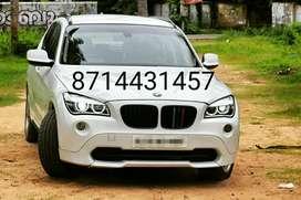 BMW X1 2011 Diesel 57000 Km Driven