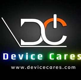 Laptop and computer repairings service