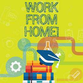 Work From Home Hand writing Job