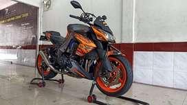 Kawasaki Z1000 ABS Last Edition 2014 z800 z900