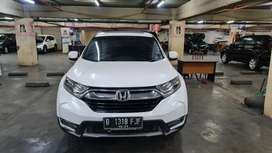 Honda CRV 2017/2018 prestige turbo 1.5cc sunroof bsa tt hrv fortuner