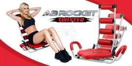 Abs Rocket Twister