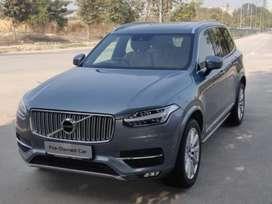 Volvo XC90 Inscription Luxury, 2017, Diesel