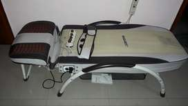 Nuga Best therapy bed in brand new condition with