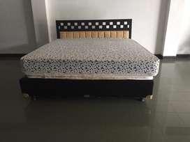 2500000 spring bed muraaah