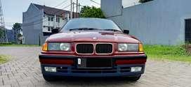 BMW E36 318i Tahun 96 ISTIMEWA