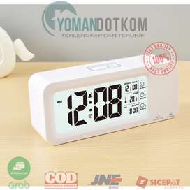 JP9908 Smart Timepiece Backlight Alarm Clock