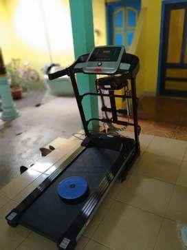 Treadmill elektrik haneda