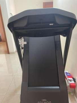 T900C Decathlon Treadmill