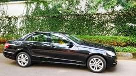 Mercedes-Benz E-Class E 220 CDI Elegance, 2013, Diesel