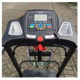 Treadmill elektrik montana